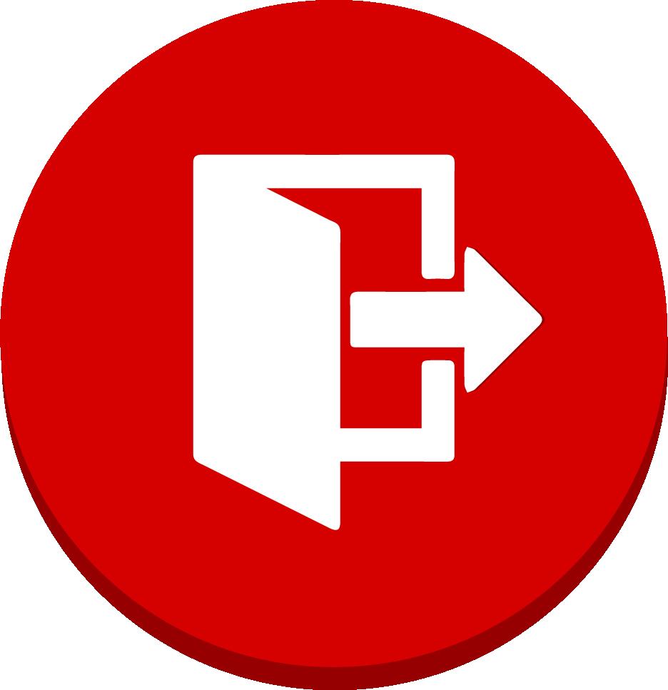 Instalación y mantenimiento de señales de evacuación y emergencia